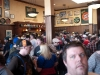 triple rock was crowded for sour sunday