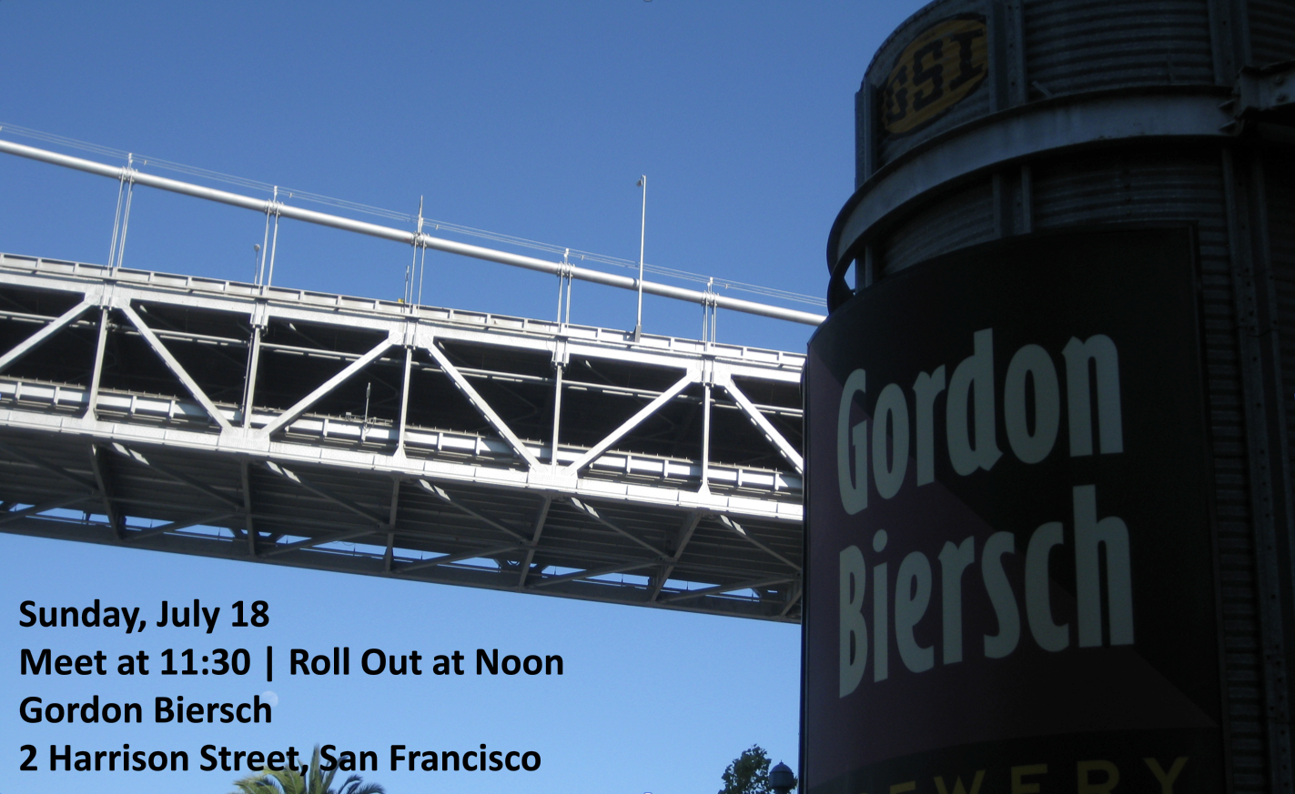 San Francisco – The Grand Cru