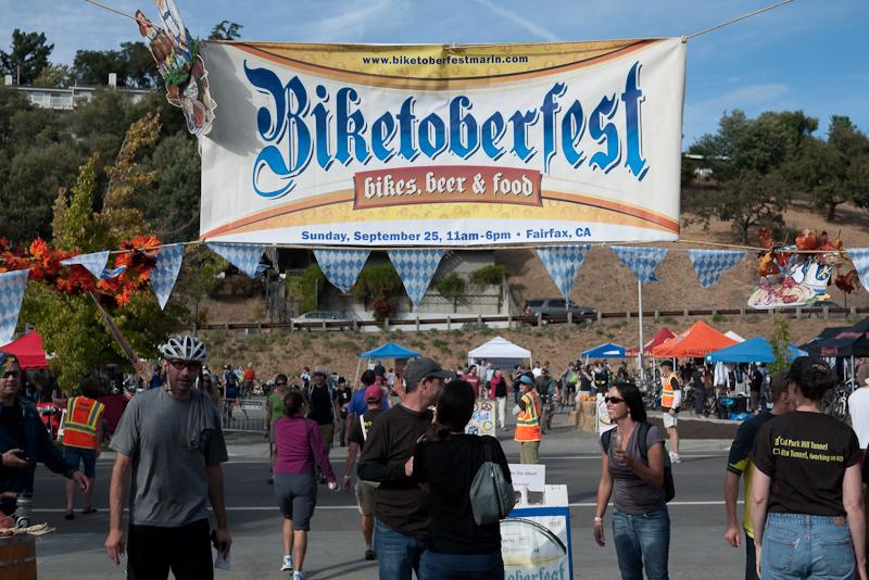 biketoberfest banner